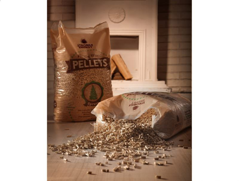 The pellet is presented on the market of over ten EU countries since 2012 and is well-known for good quality, low moisture and high bio features