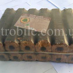 Деревні брикети Піні Кей - упаковка 10 кг
